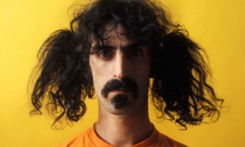 Anuncian Tour del Holograma de Frank Zappa