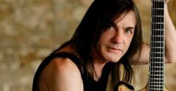 Tres años sin Malcolm Young de AC/DC