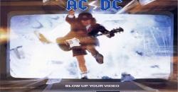 AC/DC, a 30 años de 'Blow Up Your Video'