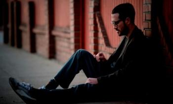 John Frusciante lanza nuevo disco solista