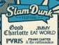 Slamdunk 2018 confirma a Jimmy Eat World y Good Charlotte