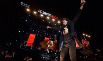 Lo mejor del Cosquín Rock 2019