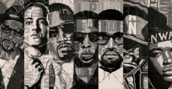 44 años del nacimiento del Hip Hop