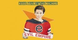 Rage Against The Machine, a 21 años de 'Evil Empire'