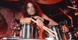 Un año de la muerte de Nick Menza, baterista de Megadeth