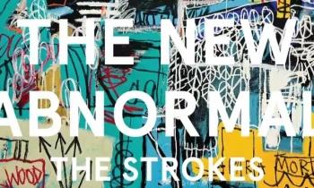 The Strokes lanzan su nuevo disco 'The New Abnormal'