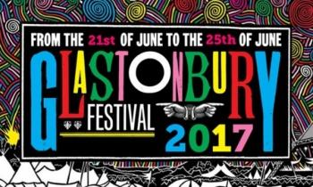Glastonbury comienza armado para su edición 2017