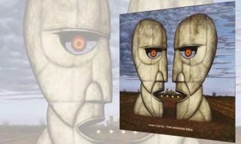 'The Division Bell', el disco que terminó por separar a Pink Floyd