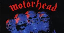 Motörhead, a 36 años de 'Iron Fist'