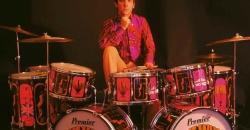 42 años de la muerte de Keith Moon