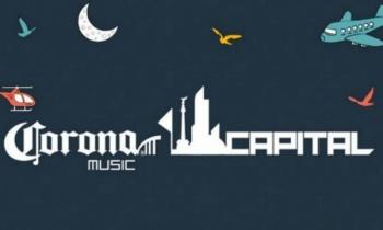 Rumbo al #CC17 - Recordando el Corona Capital 2015