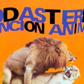 Disco de la semana - 'Canción Animal'