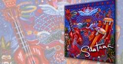 Santana, a 19 años de su exitoso 'Supernatural'