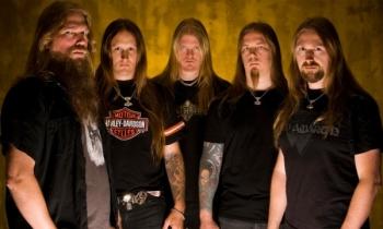 Amon Amarth lanzan tercer adelanto de su nuevo DVD / Blu-Ray