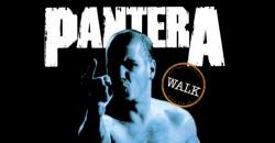 Pantera, a 26 años de 'Walk'