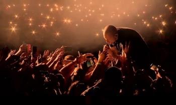 Linkin Park lanzan video de 'Sharp Edges' para 'One More Light Live'