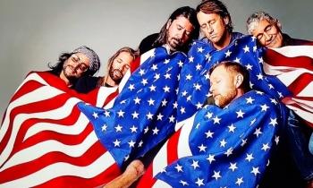 Foo Fighters regresan con su nuevo tema 'Shame Shame'