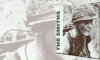 The Smiths, a 32 años de 'Meat Is Murder'