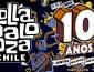 Lollapalooza Chile 2020 queda suspendido