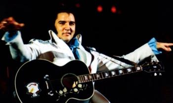 Los últimos días de Elvis Presley