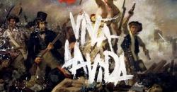 Diez años de 'Viva La Vida Or Death And All His Friends' de Coldplay