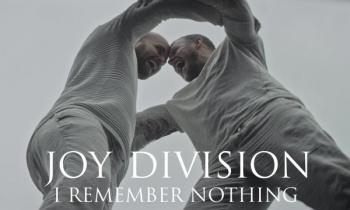 Joy Division lanzan 'I Remember Nothing', primer video del especial 'Unknown Pleasures: Reimagined'