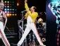 Freddie Mercury en el cine