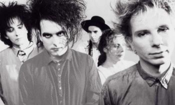 The Cure, a 41 años de su primer sencillo 'Killing An Arab'