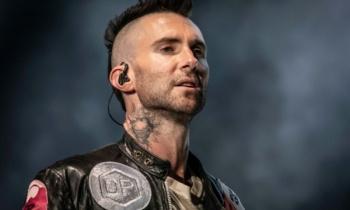 Lo mejor de Maroon 5 en el Foro Sol