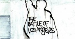 'The Battle of Los Angeles', de Rage Against The Machine, cumple 18 años