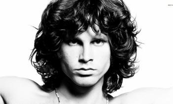 Jim Morrison, el 'Rey Lagarto' que lideró a The Doors