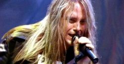 Andi Deris, de Helloween, cumple 55 años