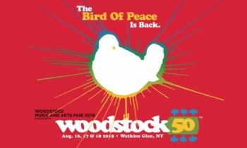 Se viene el 50 Aniversario del festival de Woodstock