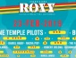 Festival Roxy revela fase 1 de su cartel 2019