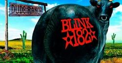 blink-182, a 21 años de 'Dude Ranch'