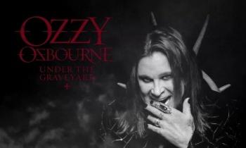 Ozzy Osbourne comparte su single 'Under The Graveyard'