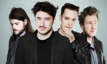 Mumford & Sons estrenan su nuevo vídeo 'Guiding Light'
