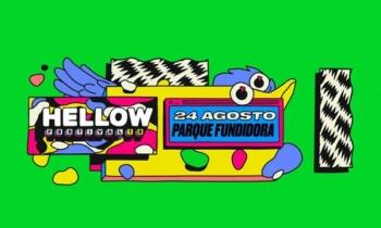 ¡Justice se unen al Hellow Festival!