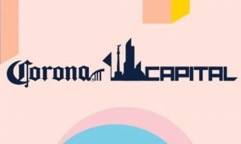 ¡Corona Capital 2017 en vivo!