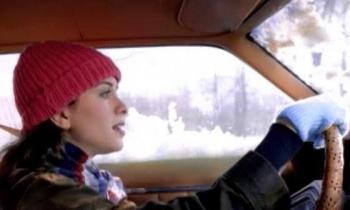 24 años de 'Ironic' de Alanis Morissette