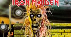 Iron Maiden, a 37 años de su debut