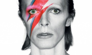 Publicarán fotos inéditas de David Bowie