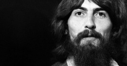 ¡Feliz cumpleaños George Harrison!