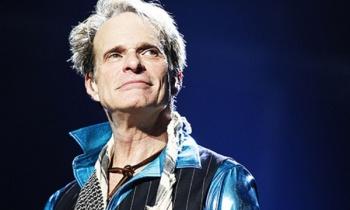 David Lee Roth preparaba el regreso de Van Halen