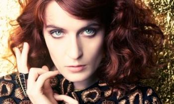 Florence + The Machine lanzará nueva música durante Record Store Day