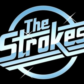 The Strokes - #QRPweek