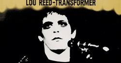'Transformer', de Lou Reed, cumple 46 años