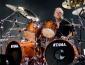 Los mejores bateristas - Lars Ulrich, el icono de Metallica
