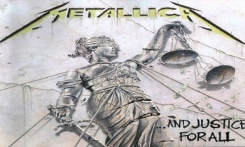 Metallica, a 31 años de '...And Justice For All'