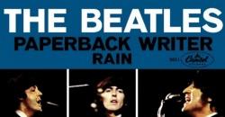 51 años como #1 de 'Paperback Writer' de The Beatles